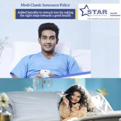 Medi-classic Insurance Policy (Individual)